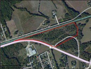 Calhoun Falls Industrial Site- C