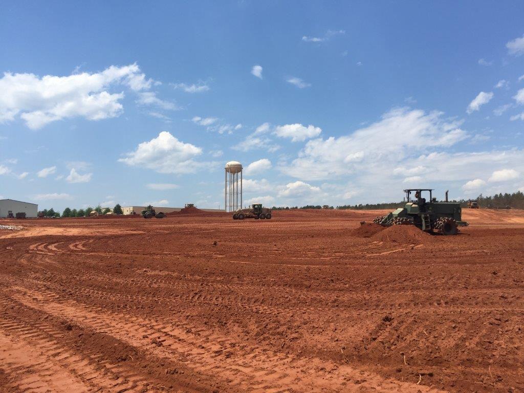 abbeville county industry, abbeville county industrial sites, abbeville county industrial land